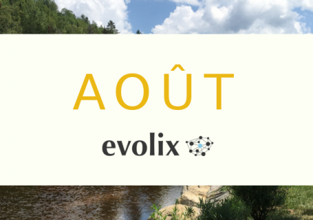 Actualité-Evolix-Août
